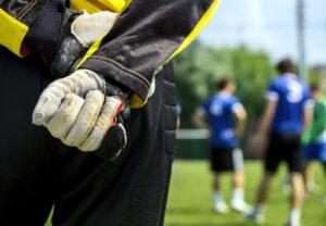 Best Goalkeeper Gloves review - Cut