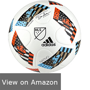 Adidas MLS Top Glider review