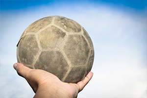 Best Futsal Ball Review - Bladder Materials
