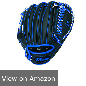 Wilson A200 review