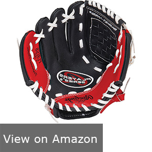 Rawlings Players Youth Glove Series review