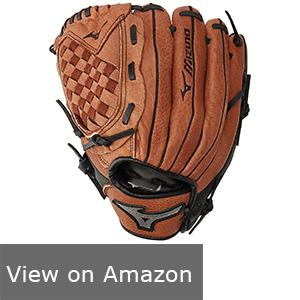 Mizuno Prospect Baseball Glove review