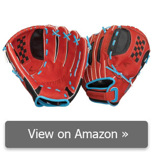 Easton Youth Fastpitch Series NYFP1200 Glove (12-Inch) review