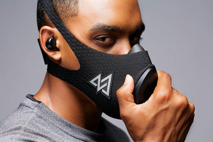 Best Elevation Training Mask