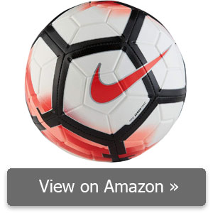 Nike Strike Soccer Ball review