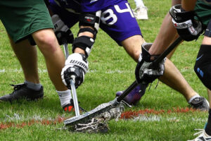 Best Lacrosse Sticks Review – Shaft Material