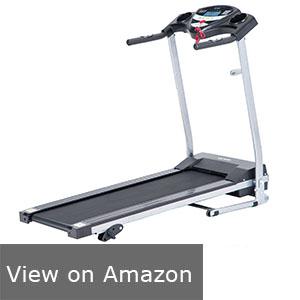 Merax JK1603E Treadmill review