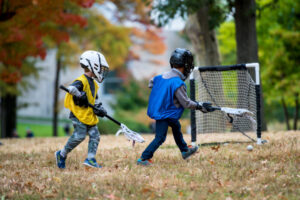 Best Lacrosse Sticks for Youth