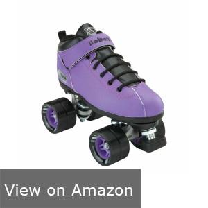 Riedell Skates Dart - Best speed roller skate