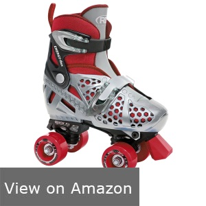 Roller Derby Trac Star For Boys