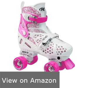 Roller Derby Trac Star For Girls
