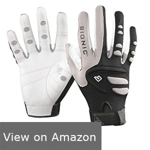 Bionic Men's Right Hand Racquetball Glove