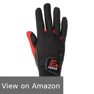 E-Force Weapon Racquetball Glove