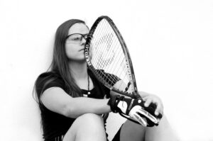 Best Racquetball Glove Review - Spandex
