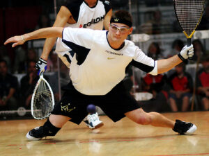 Best Racquetball Shoes Reviews – Shank