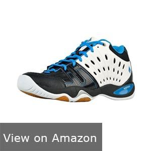 Ektelon Men's T22 Mid Racquetball Shoes