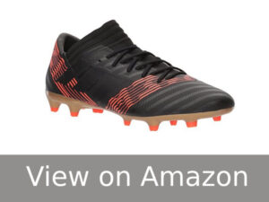Best Soccer Shoes (Editor's Choice)