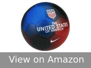 Nike USA Prestige Soccer Ball