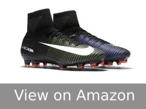Best Fitting Soccer Shoe