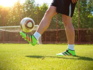 Best Soccer Shoes Review – Vamp