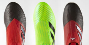 Best Soccer Shoes Review – Upper