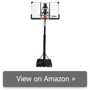 Franklin Sports Basketball Hoop review