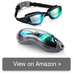 Aegend Swim Goggles review