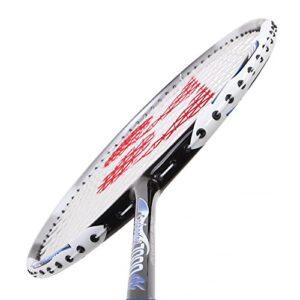 Best Badminton Racket Review – Materials