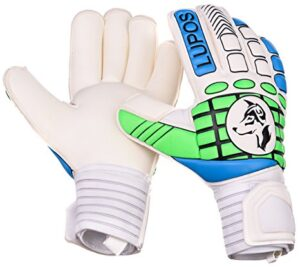 Best Youth Goalie Gloves Review – Cut