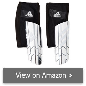Adidas Performance Ghost Pro Shin Guards review