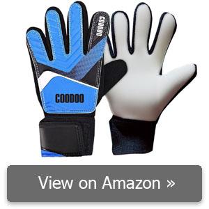 BOER Goalkeeper Gloves review