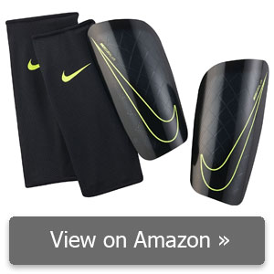 NIKE Mercurial Lite Shin Guards review