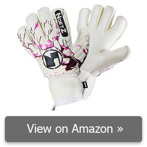 NoetZ Glove Company YOZAKURA PRO Goalkeeper Gloves review