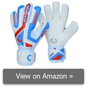 Renegade GK Talon Goalkeeper Gloves review