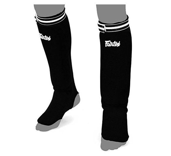 Best Soccer Shin Guards Review – Shin Socks