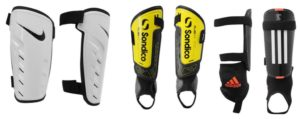 Best Soccer Shin Guards Review – Type