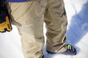 Best Ski Bibs Review - Insulation