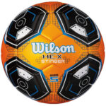 Wilson Soccer Balls review