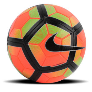Nike Soccer Balls review
