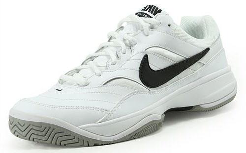 Nike Men's Court Lite Tennis Shoe