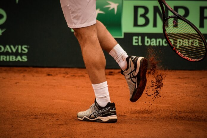 Best Clay tennis Shoes