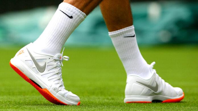 3 Best Grass Court Tennis Shoes - 2020