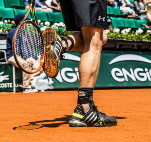 How to Choose Best Clay Court Tennis Shoes - Outsoles