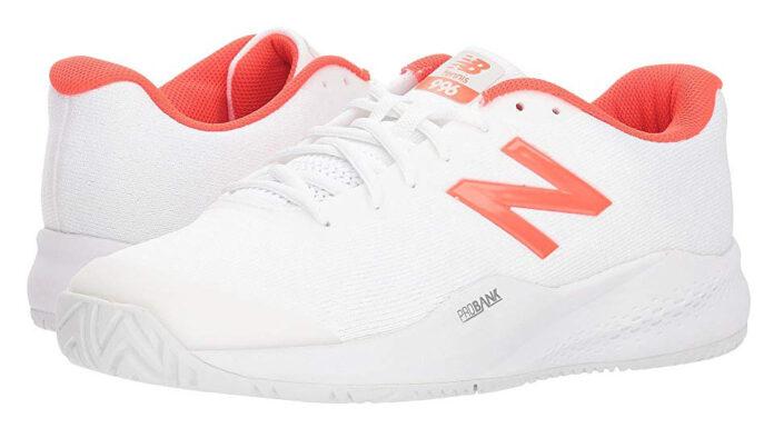 New Balance Women's 996v3 Hard Court Tennis Shoe