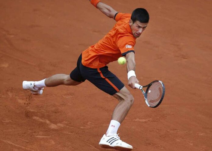 How to Choose Best Clay Court Tennis Shoes