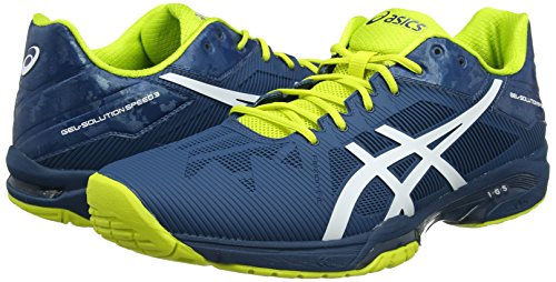 Asics Men's Gel-Resolution Speed 3 Tennis Shoe