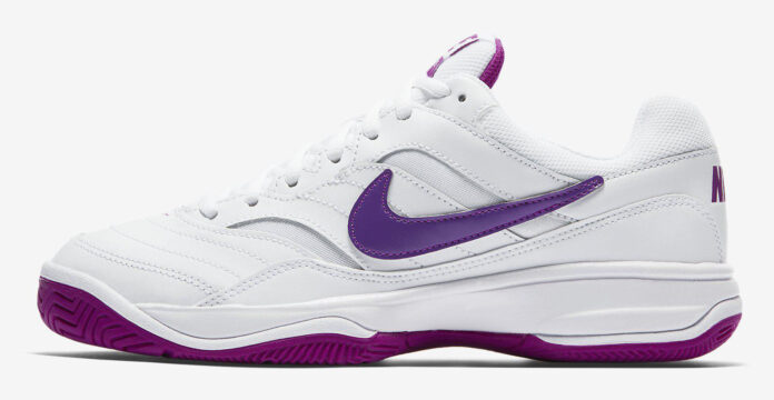 Nike's Women Court Lite