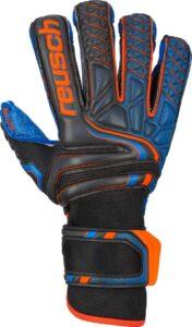 Reusch Attrakt G3 Fusion Evolution Finger Support Goalkeeper Glove