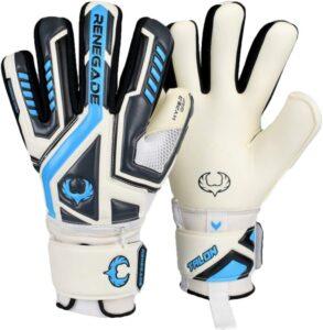 Renegade GK Talon Goalie Gloves with Microbe-Guard