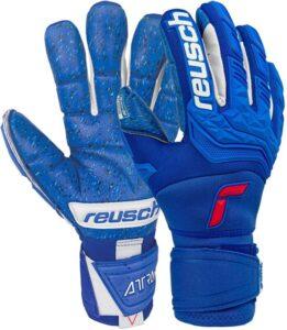 Reusch Attrakt Fusion Ortho-Tec Goaliator
